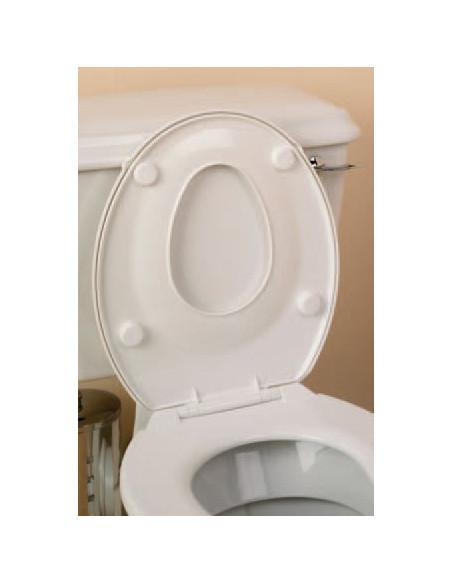 Siège de toilettes familial