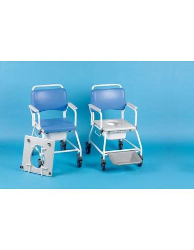 Chaise ATLANTIC Modèle sans repose-pieds - Bain/Toilettes