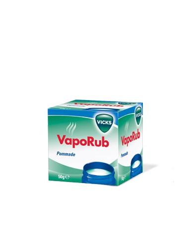 VICKS VAPORUB 50 GR