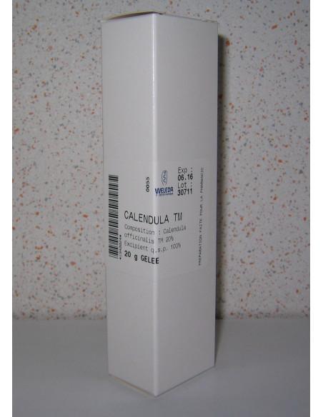 Weleda Calendula TM gelée tube de 20 gr