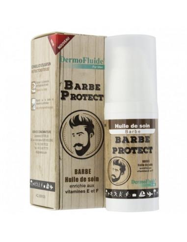 Dermofluide Barbe Protect 30 ml