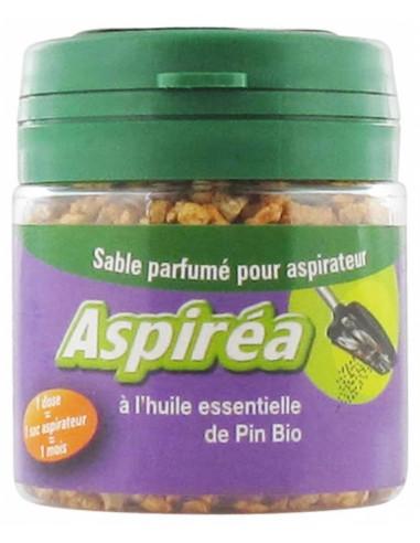 Aspirea Sable parfumé pour aspirateur...
