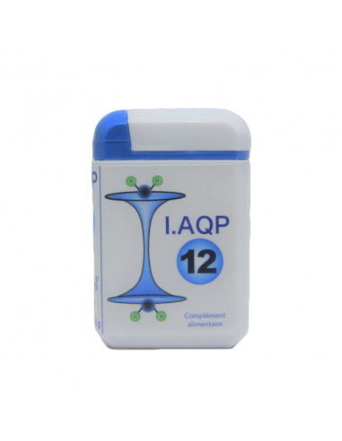 Pronutri aquaporine I.AQP12